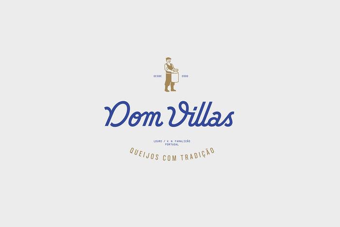 Dom Villas rebranding proposal 5