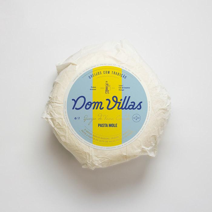 Dom Villas rebranding proposal 7
