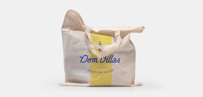 Dom Villas rebranding proposal 8