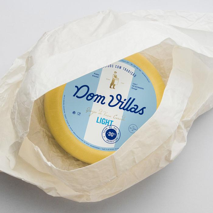 Dom Villas rebranding proposal 9
