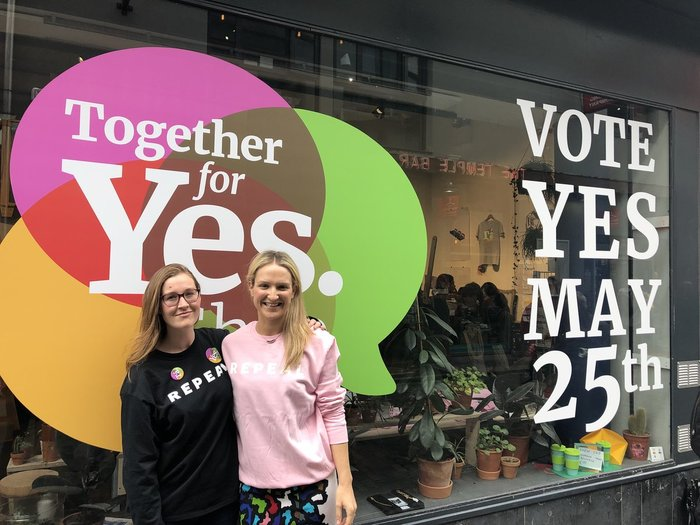 Together For Yes 1