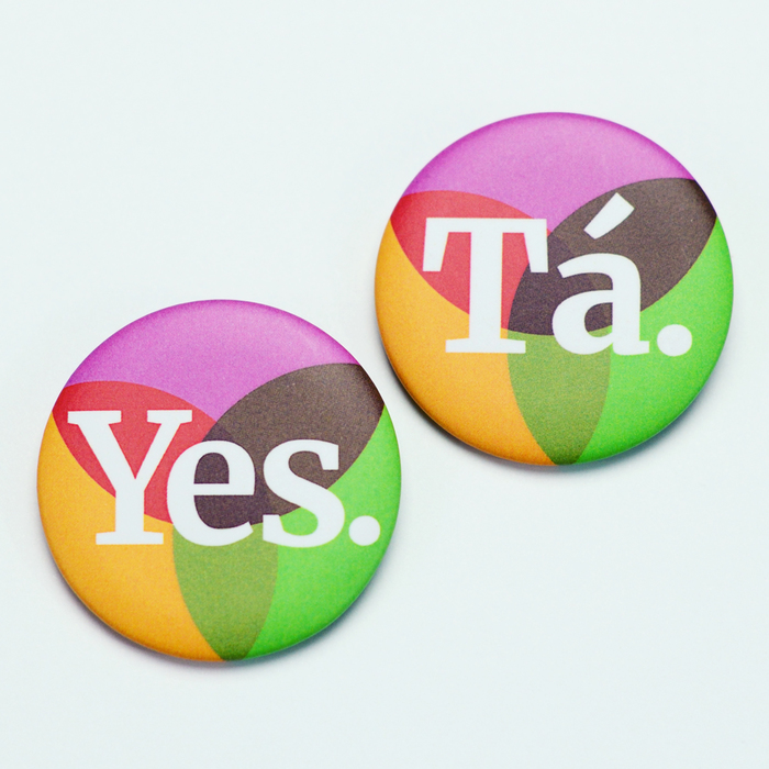 Together For Yes 2