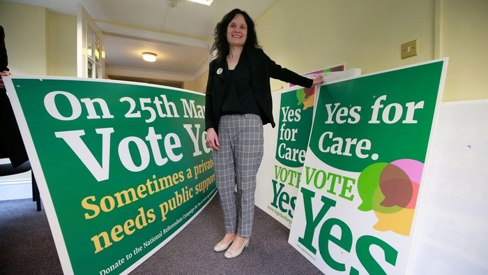 Together For Yes 3
