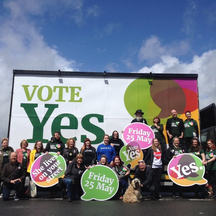 Together For Yes 5
