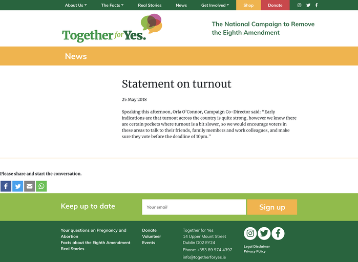 Together For Yes 7