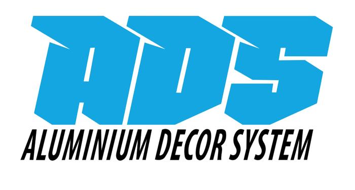 ADS Aluminium Decor System 2