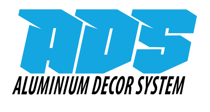 ADS Aluminium Decor System 2