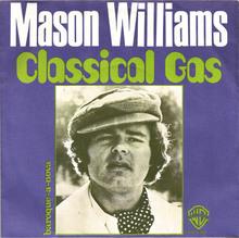 "Mason Williams – ""Classical Gas"""