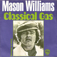 "Mason Williams – ""Classical Gas"""