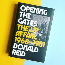 <cite>Opening The Gates</cite> — Donald Reid