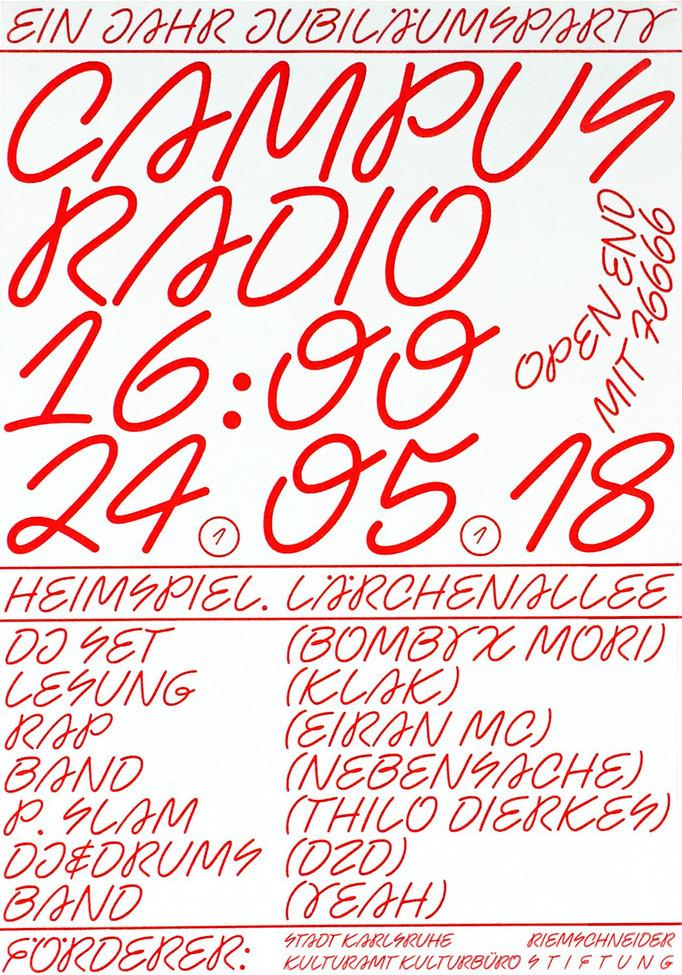 Campusradio Karlsruhe 2