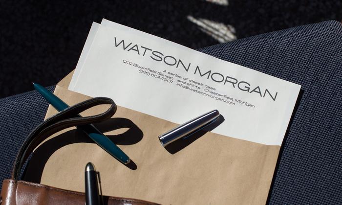 Watson Morgan 3