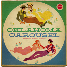 The Steven Richards Orchestra – <cite>Oklahoma / Carousel</cite>