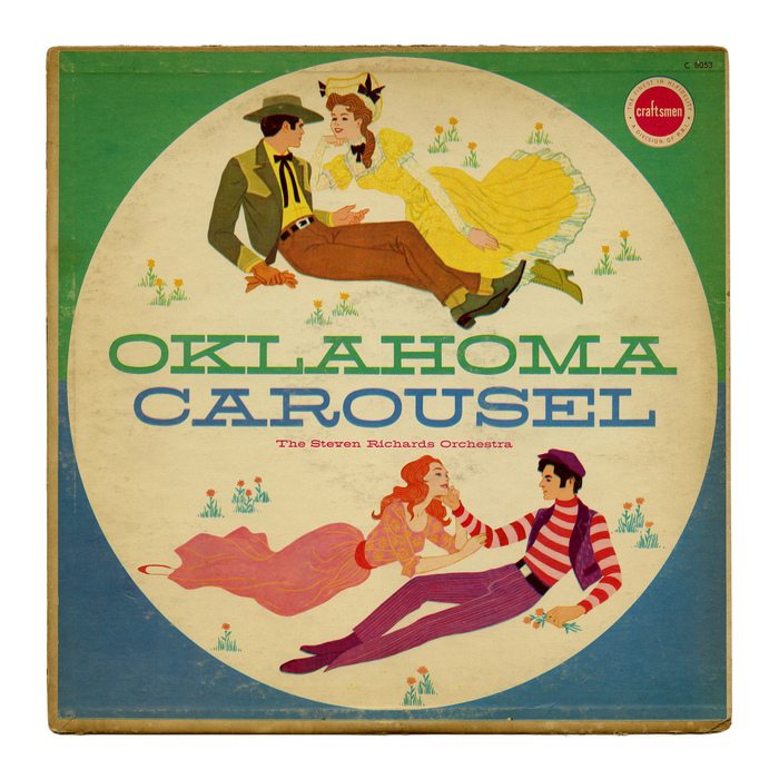 Oklahoma / Carousel – The Steven Richards Orchestra
