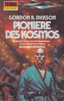 <cite>Pioniere des Kosmos</cite> by Gordon R. Dickson (Terra)