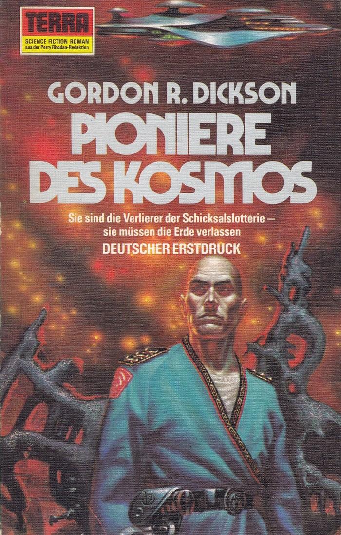 Pioniere des Kosmos by Gordon R. Dickson (Terra)