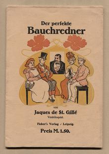 <cite>Der perfekte Bauchredner</cite>