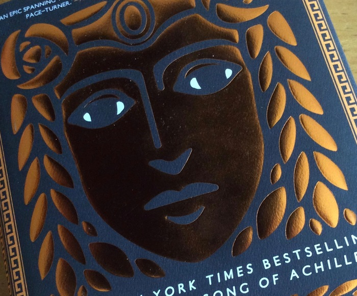 Circe by Madeline Miller (Little, Brown) 2