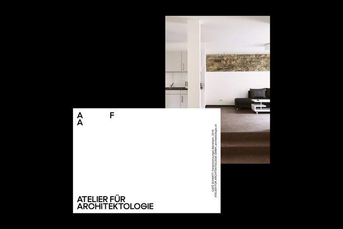 Atelier für Architektologie 1