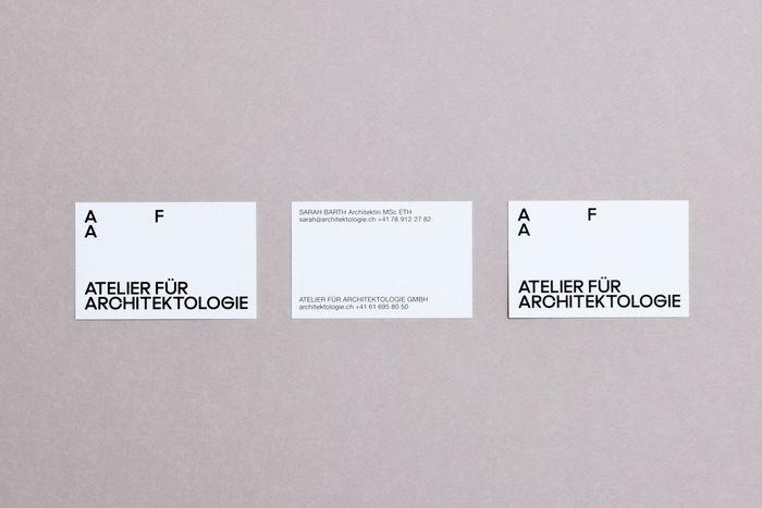 Atelier für Architektologie 2