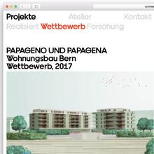 Atelier für Architektologie