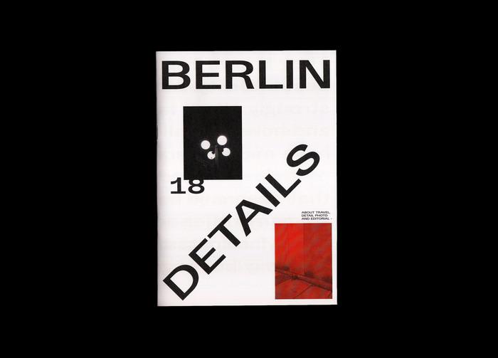 Berlin, Details 1