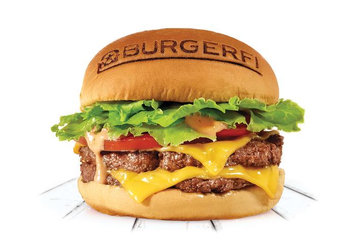 BurgerFi 1