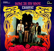 <cite>Hole In My Shoe</cite> – Traffic