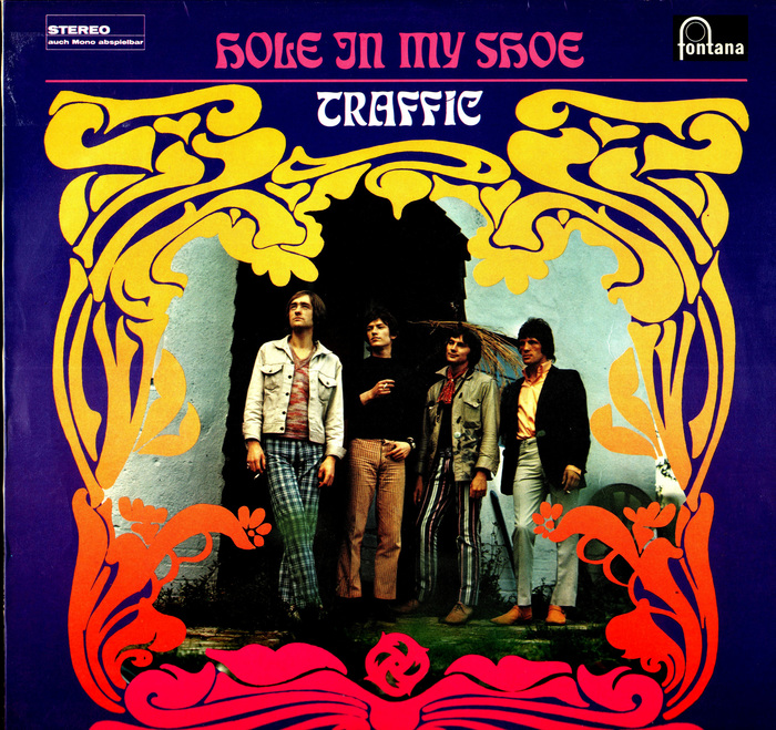 Hole In My Shoe – Traffic