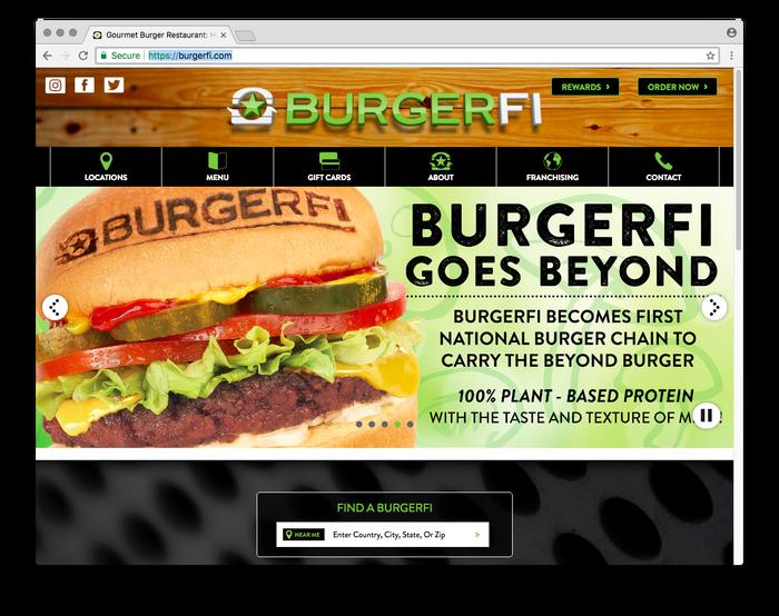 BurgerFi 5