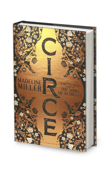 <cite>Circe</cite> by Madeline Miller (Bloomsbury)