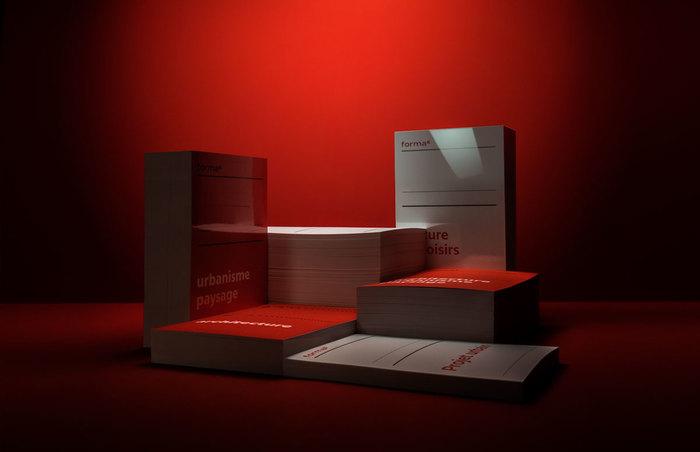 Forma6 corporate identity 1