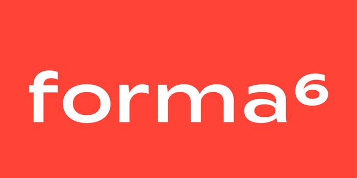 Forma6 corporate identity 2