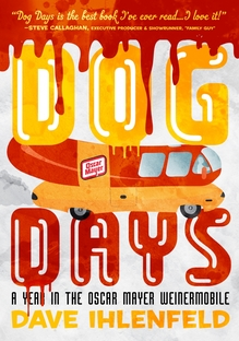<cite>Dog Days</cite> by Dave Ihlenfeld (unrealized)