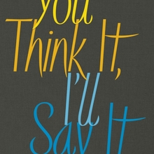 <cite>You Think It, I'll Say It</cite> – Curtis Sittenfeld (Doubleday)