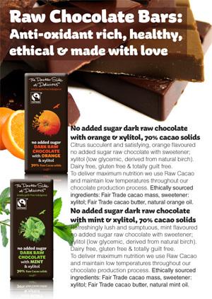 The Raw Chocolate Co. 3