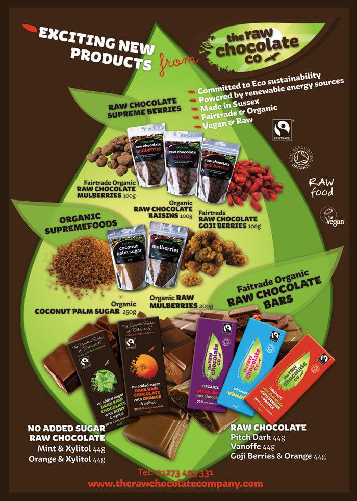 The Raw Chocolate Co. 4