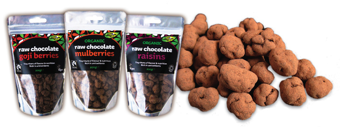 The Raw Chocolate Co. 5
