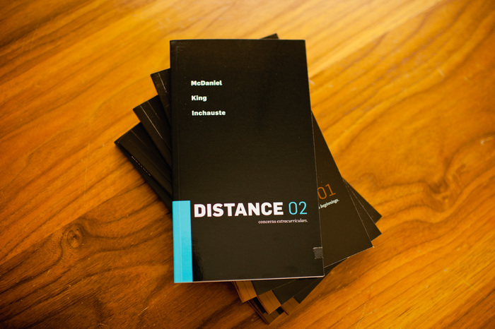 Distance 1