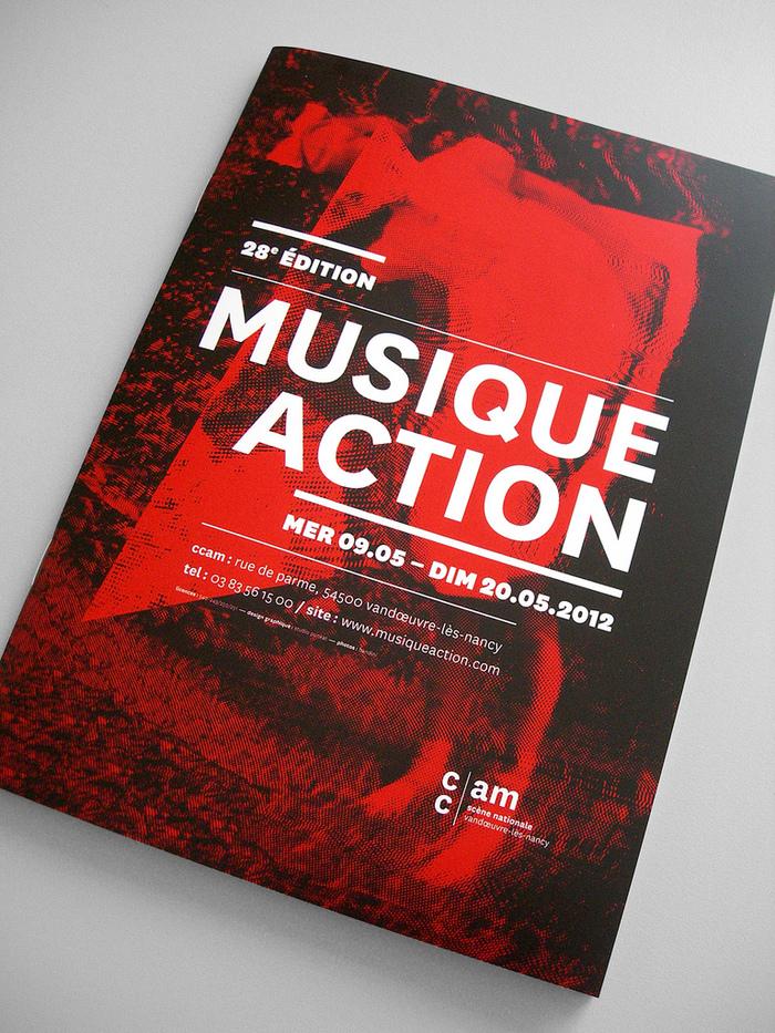 Musique Action Festival 1