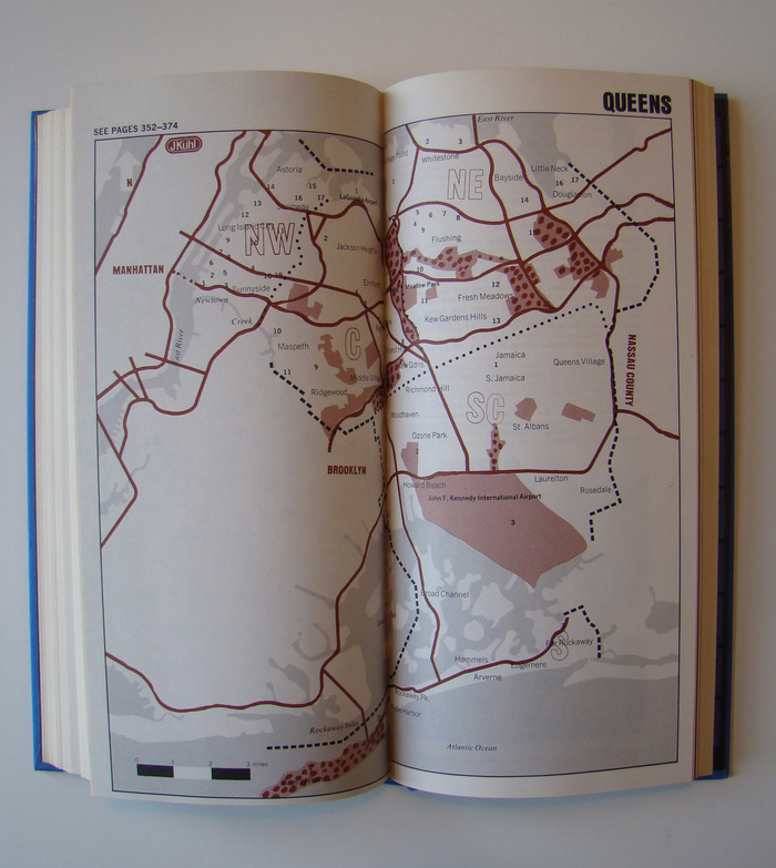 AIA Guide to New York City, 1969 1