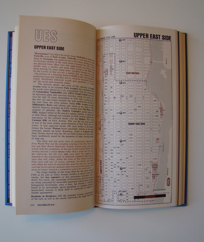 AIA Guide to New York City, 1969 5