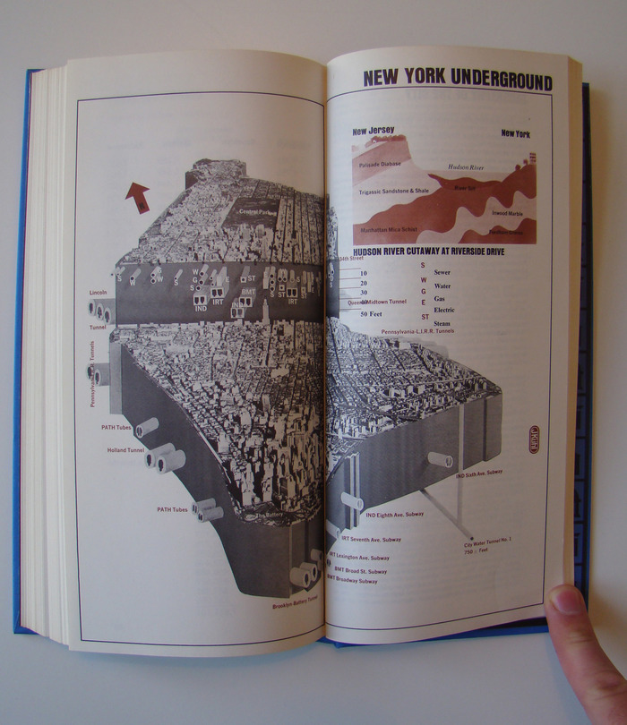 AIA Guide to New York City, 1969 6