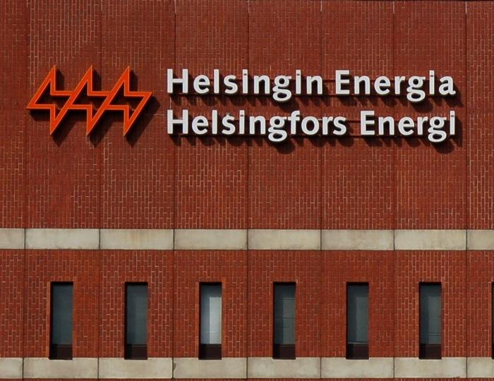 Helsingin Energia / Helsingfors Energi 2