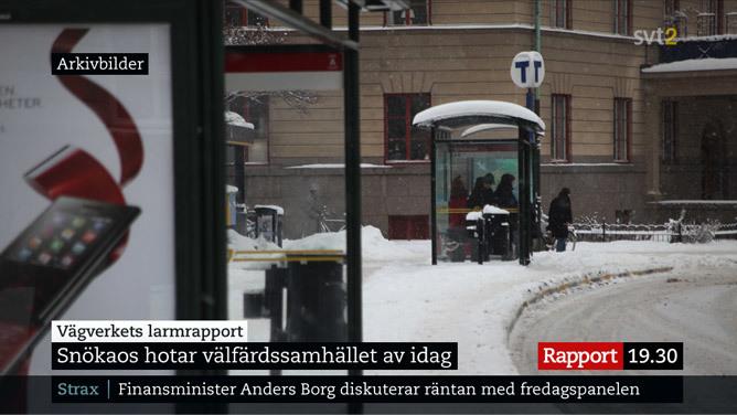 SVT News 2