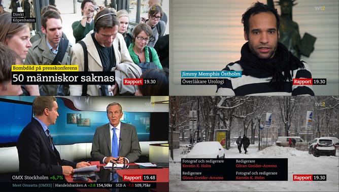 SVT News 4