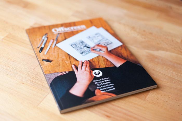 Offscreen Magazine 2012 5