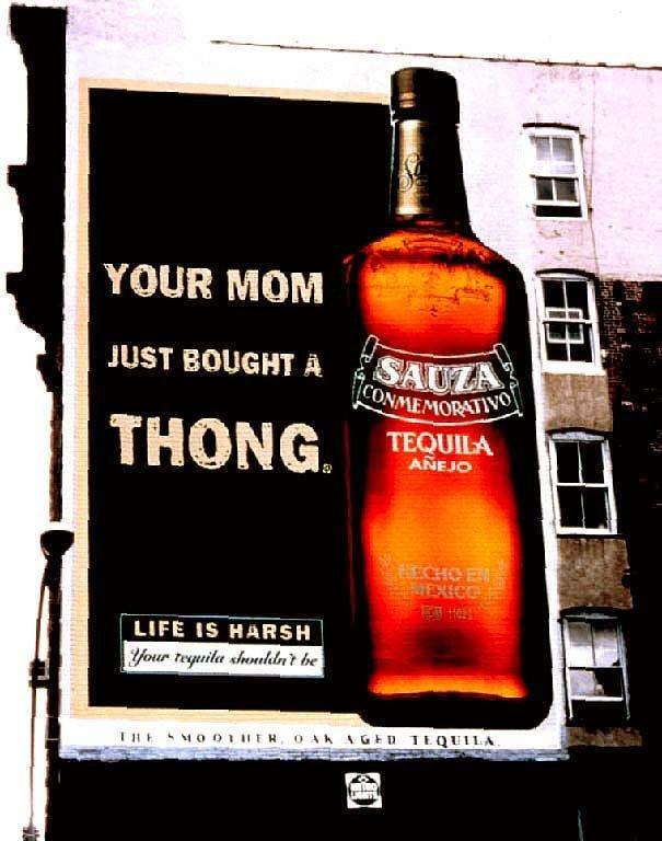 Sauza Tequila 2