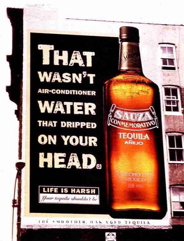 Sauza Tequila 4