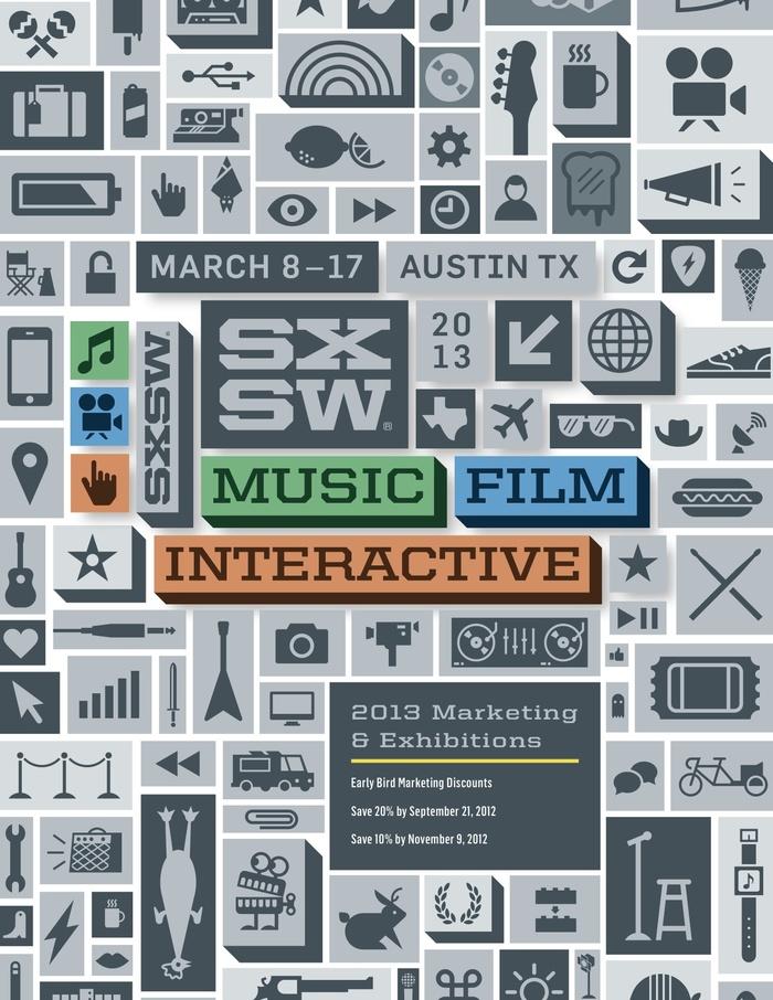 SXSW 2012–2013 1